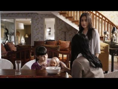 Nonton Film Danur 2 - Drama Barat